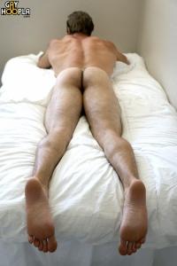 Richard Sutherland Gay Hoopla