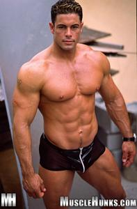 Ron Royce Muscle Hunks