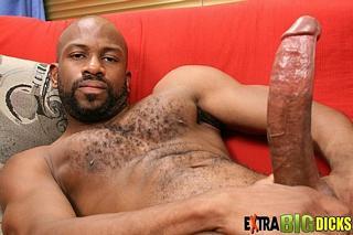 Ty Lattimore Extra Big Dicks