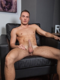 Zack Norris Randy Blue