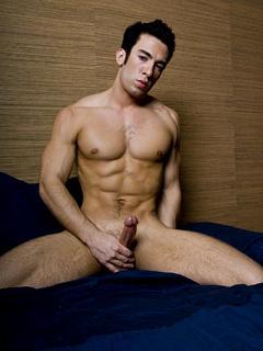 Jordan Santelli Randy Blue
