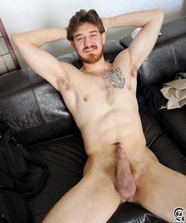 Justin Fairbanks AEBN