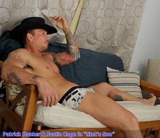 Justin Cage Men Over 30