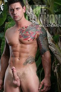 Luke Cannon Legend Men