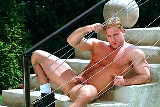 Tod Parker Colt Studio Group