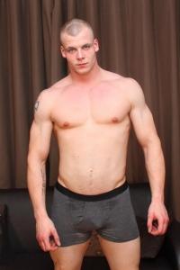 Jake Smith Blake Mason