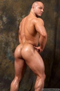 Kyle Stevens JockButt