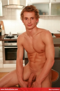Mark Huckleberry Bel Ami Online