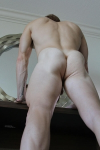 Mitchell Wright Gay Hoopla