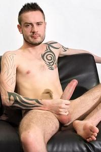 Nick Oval Blake Mason