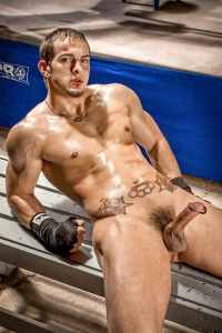 Phenix Saint Raging Stallion