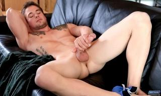 Steven Russel Next Door Male