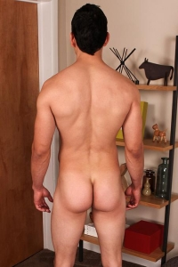 Julian Sean Cody