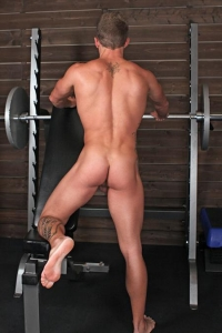 Justin Sean Cody