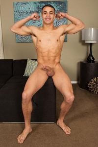 Luis Sean Cody