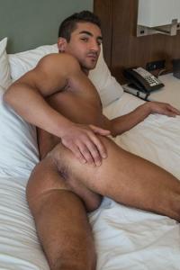 Lukas Valentine Randy Blue