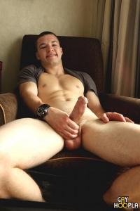 Mark Pyne Gay Hoopla