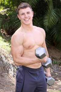 Ron Sean Cody