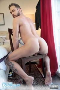Logan Moore Naked Sword