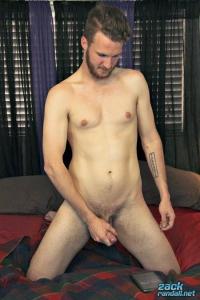 Luke Mason Zack Randall
