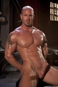 Mitch Vaughn Raging Stallion