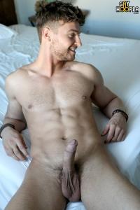 Rob Burry Gay Hoopla