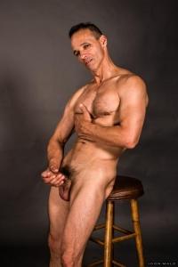 Rodney Steele Icon Male