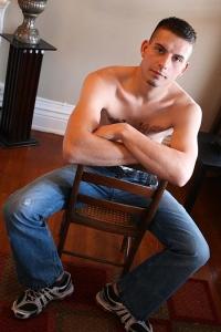 Ryan Michael Freshman X