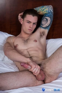 Zane Porter Randy Blue