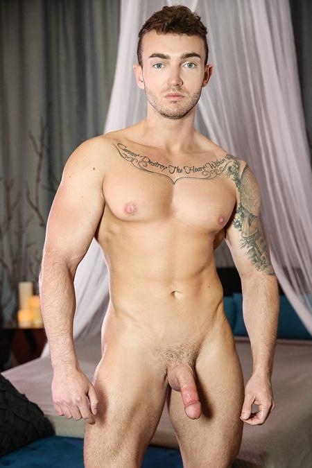 Jake Ashford Nude